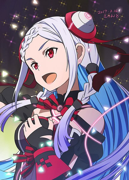 Sword Art Online Ordinal Scale Streaming Vf : sword, online, ordinal, scale, streaming, (Sword, Online), Gekijouban, Sword, Online, -Ordinal, Scale-, Image, #2163321, Zerochan, Anime, Board