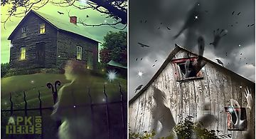 Haunted House Live Wallpaper For Android Free Download At Apk Here