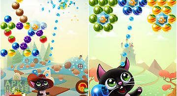 bubble cat 3 for
