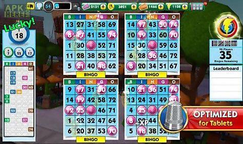 monopoly bingo for android