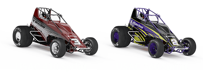 Dirt Racing On IRacing The Premier Dirt Racing Game Featuring World Of Outlaws And USAC Racing