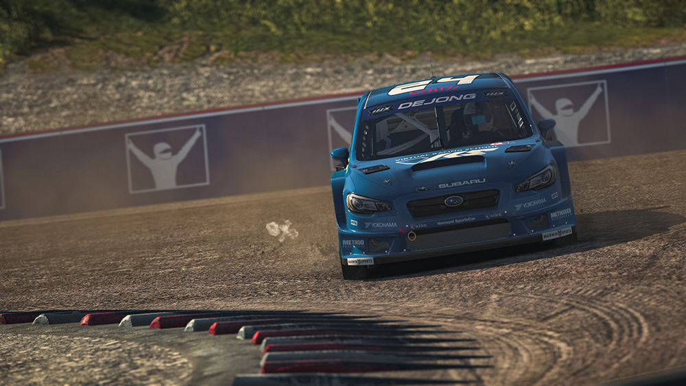 iRacing: Rallycross World Championship preview