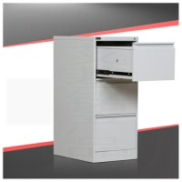 Wholesale 3 Drawer Metal Filing Cabinet Supplier Abraa