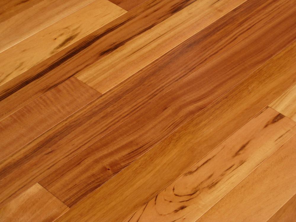Tigerwood Natural  Eastern Flooring Inc  Prefinished