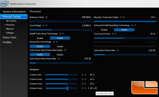 Best CPU. Video Card and RAM Tuning Utilities
