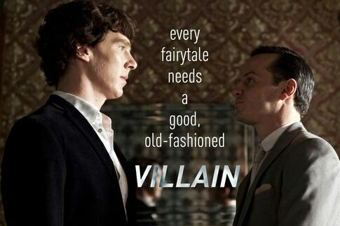 Image result for moriarty quotes