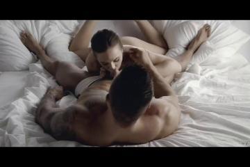 Sexart - Cristal Caitlin & Angelo Godshack - Only She
