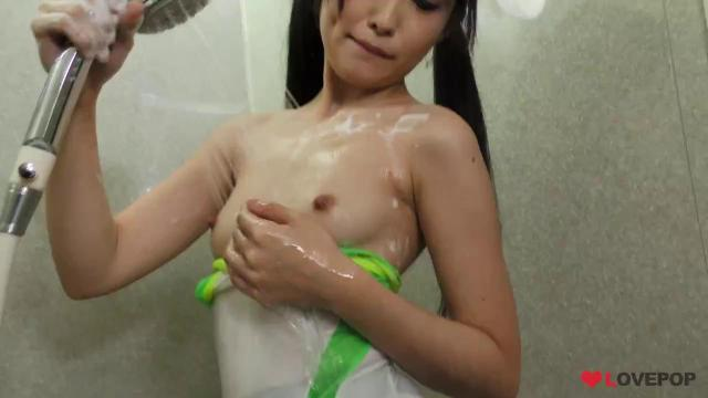Lovepop tr1000623 Kirari Sena 瀬名きらり Swimming pantyhose !
