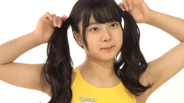 Minisuka.tv 2020-08-06 Saria Natsume – Regular Gallery MOVIE 02