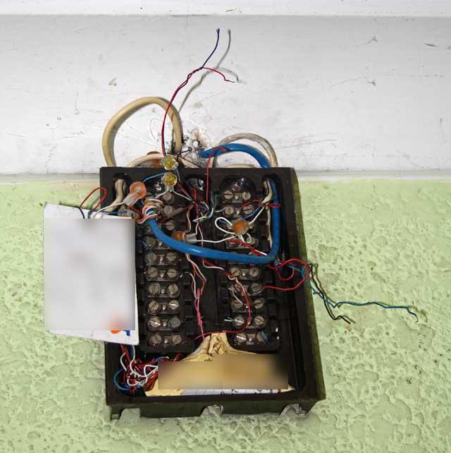 Peachy Old Telephone Wiring System Akumal Us Wiring Cloud Venetioscosaoduqqnet