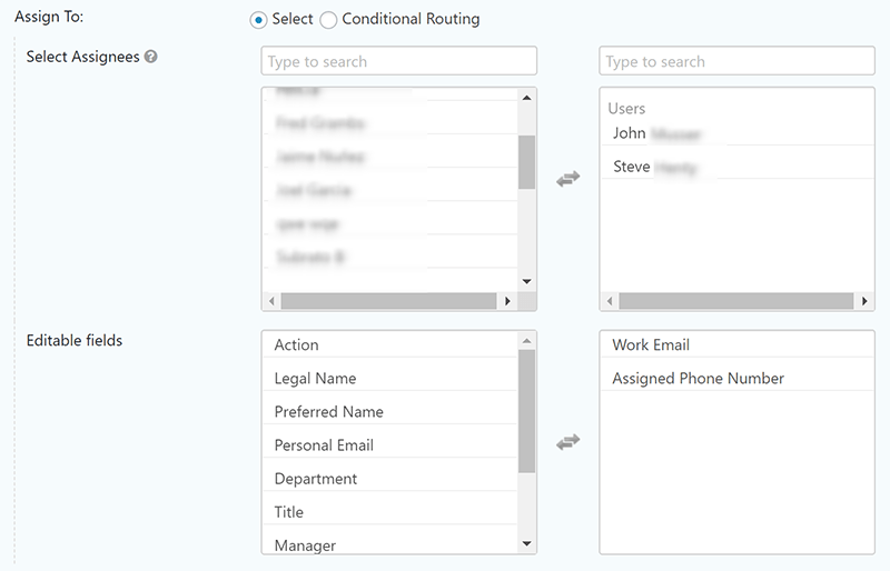 Employee Onboarding with Gravity Flow and Airtable