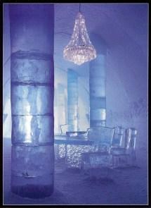 Lapland Ice Hotel Finland