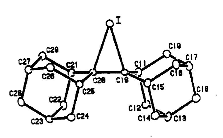 Bromination of Alkenes: The Mechanism