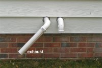 High Efficiency Furnace Exhaust Pipe - Acpfoto