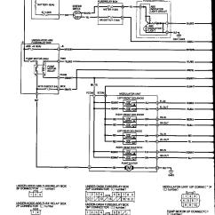 95 Honda Civic Wiring Diagram 120v Relay 94 Speaker Get Free Image