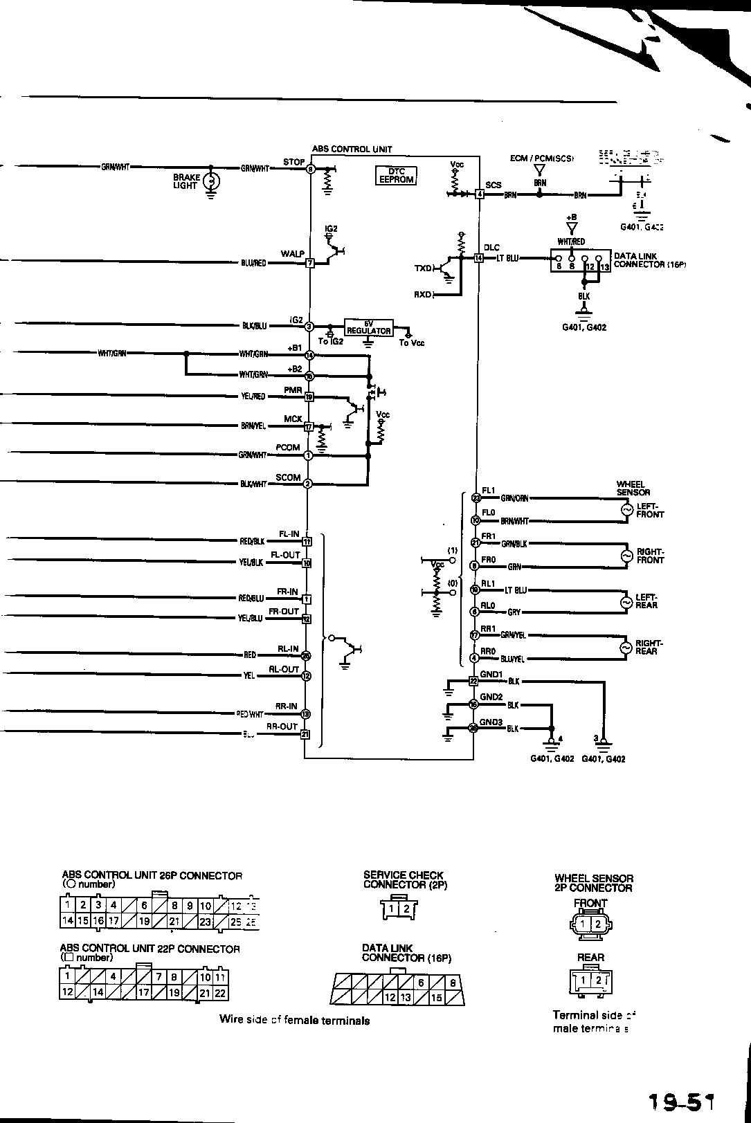 94 integra starter wiring diagram ct110 what 39s the difference between itr abs and 3994 ls