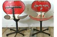 Oil Drum Furniture  Bali-Crafts.com