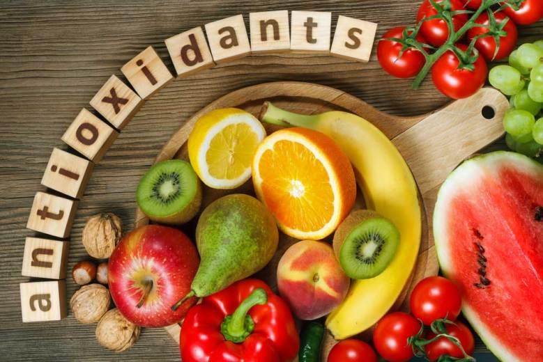 Antioxidant-Rich Food Health Benefits | Silver Cuisine Blog