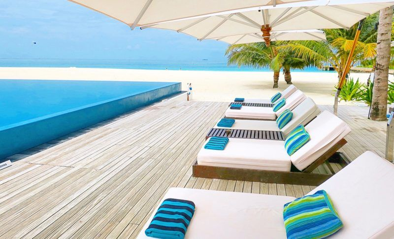 Lux Hotel Review Velassaru Maldives Maldives Holidays