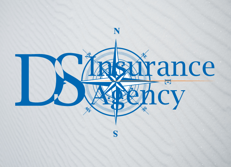 David Simmons Insurance Agency Logo