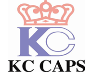 KC Caps Logo