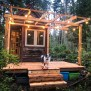 Tiny Houses Make Great Airbnbs Hawleri Homes