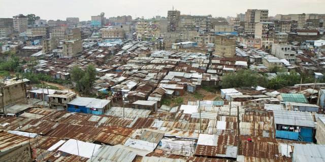 Image result for slum dwellers india mumbai