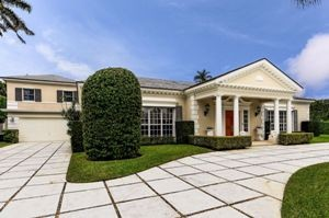 331 Polmer Park Road in Palm Beach