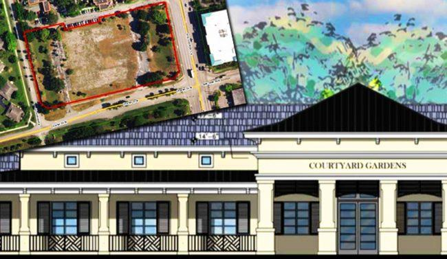 Gozzo partnership scores financing begins construction on - Assisted living palm beach gardens ...