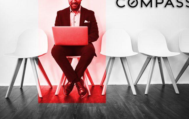 Since 2012, Compass' aggressive hiring of top agents from rival firms has stung competitors (Credit: iStock)