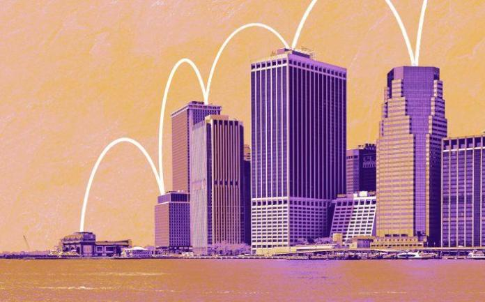 Sales prices in the Financial District prove to be an outlier in Lower Manhattan and the borough as whole (iStock)