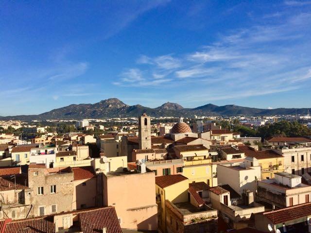 Where to Go in Sardinia  SelfDrive Itinerary  Indiana Jo