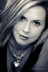 Kristi Corley, Editor in Chief