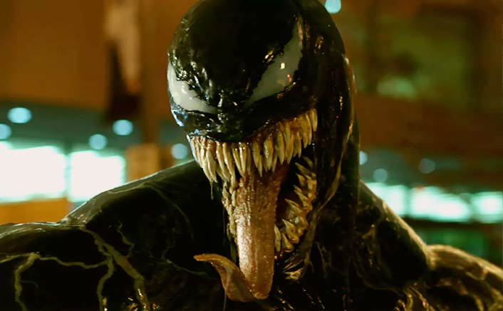 Venom Box Office Collections Day 2: