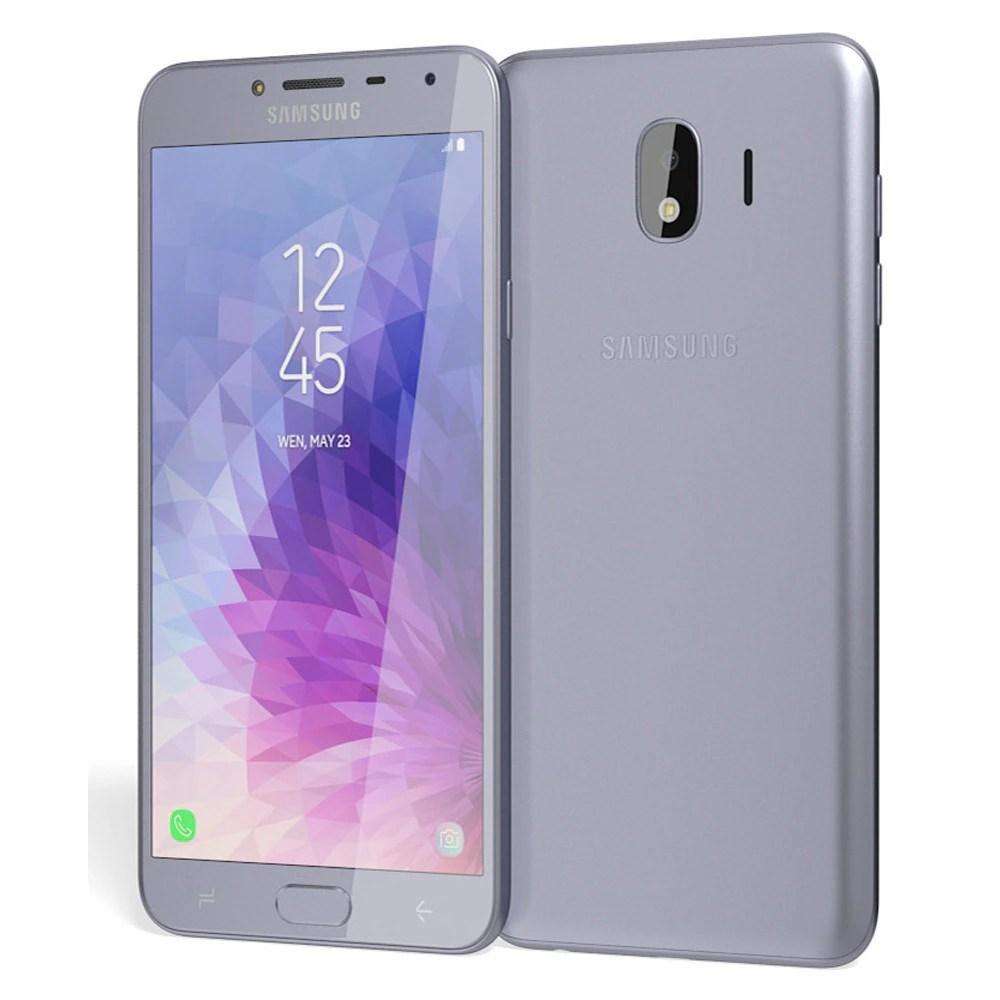 Telefon mobil Samsung Galaxy J4 (2018). Dual Sim. 32GB. 4G. Lavender - eMAG.ro
