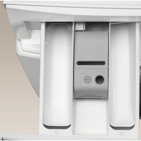Masina de spalat rufe cu uscator Electrolux EW8W261B, PerfectCare800, 1600 RPM, Spalare 10 kg, Uscare 6 kg, Clasa A, Alb