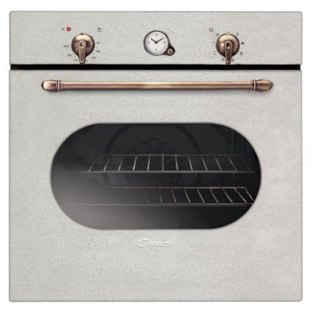 Cuptor incorporabil Candy FCC604BA, Clasa A+, Electric, 8 programe, 65 l, Avena