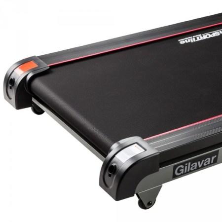 Banda de Alergat Electrica inSPORTline Gilavar, 3.5 CP, 150 kg