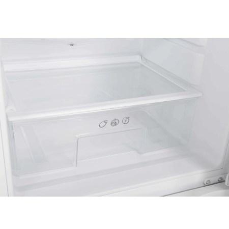 Combina frigorifica Candy CM 3352 W, 252 l, Iluminare LED, Clasa A+, H 181 cm, Alb