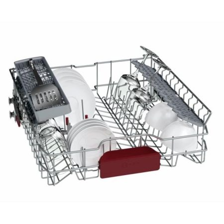 Masina de spalat vase incorporabila Neff S513I60X3E, 13 seturi, 6 programe, Clasa A++, 60 cm