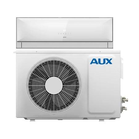 Aparat aer conditionat AUX 12000BTU ASW-H12A4/NCR1, 3.55 kW, alb