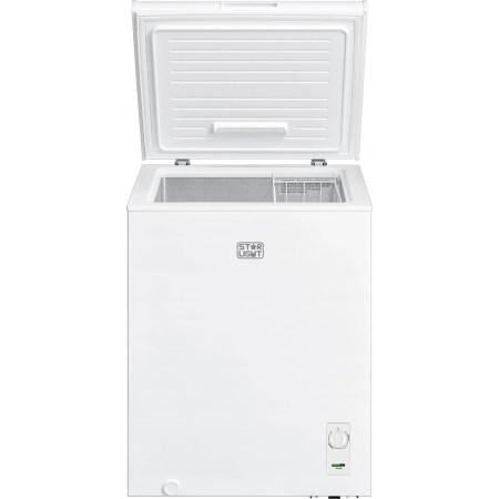 Lada frigorifica Star-Light CFFM-142A+, 142 l, Functie Frigider, Clasa A+, Alb