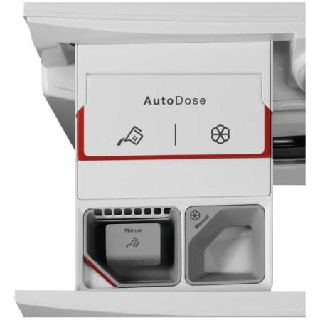 Masina de spalat rufe AEG L7FBE69SA, 9 kg, 1600 RPM, Clasa A+++, Motor OkOInverter, Dispenser AutoDozare, ProSteam+, WiFi, Alb