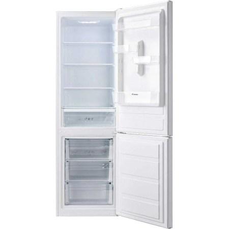 Combina frigorifica Candy CMDS 6182WN, 271 L, Clasa F (clasificare energetica veche Clasa A+)