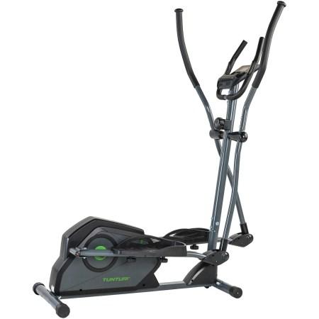 Bicicleta eliptica magnetica Tunturi Cardio Fit C30, volanta 18Kg, greutate maxima utilizator 110kg
