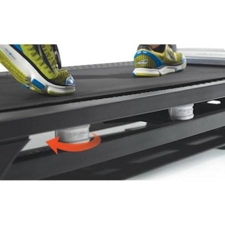 Banda de alergare Nordic Track USA T10.0