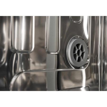 Masina de spalat vase Hansa ZWM416WEH, 10 seturi, 6 programe, 60 cm, Clasa A++, Alb