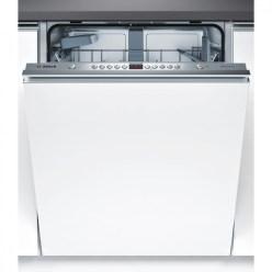 Masina de spalat vase incorporabila Bosch SMV45AX03E, 12 seturi, 5 programe, Clasa A++, Silence Plus, Info Light, 60 cm