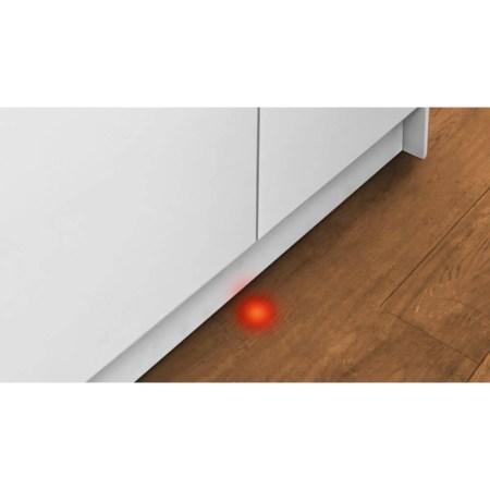 Masina de spalat vase incorporabila Bosch SMV45KX01E, 13 seturi, 5 programe, Clasa A++