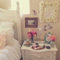 bedroom, candles, cute, decor, diy - image #4414244 by ...